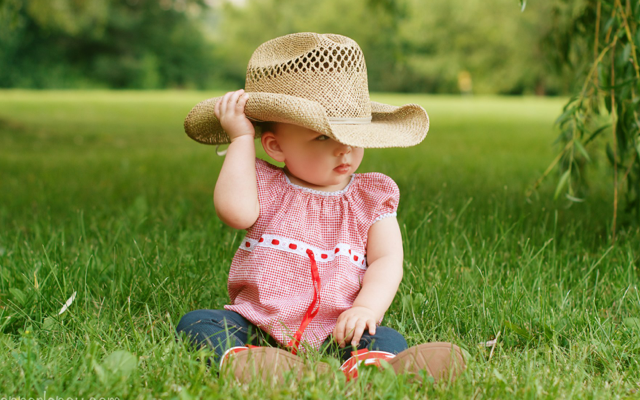 A little bit of Country…